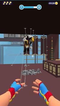 Web Master 3D bảo vệ thành phố