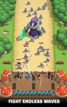 Wild Castle TD Grow Empire Tower Defense in 2021 mod menu