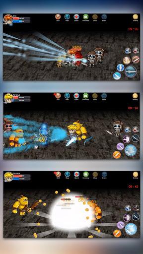Tai game Hero Age mod