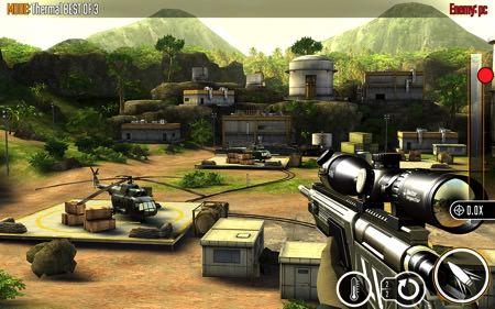 Tai Sniper Strike : Special Ops