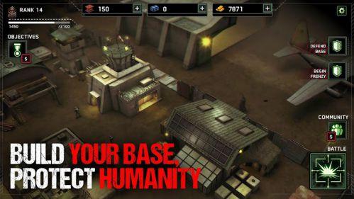 Game bắn zombie hay