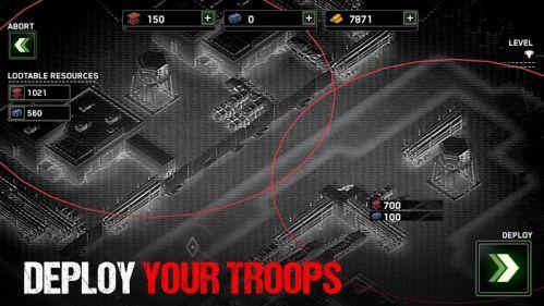 Zombie Gunship Survival mod vô hạn đạn