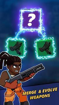 tải Zombie Idle Defense mod vô hạn vàng