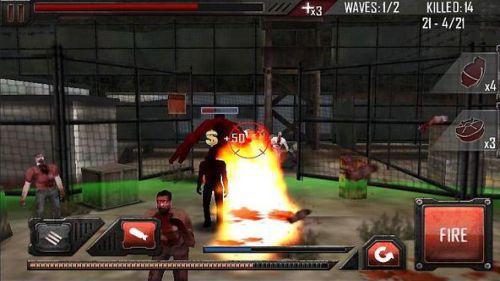 Zombie Roadkill 3D mod vô hạn tiền