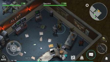 Last Day on Earth Survival mod vô hạn vũ khí