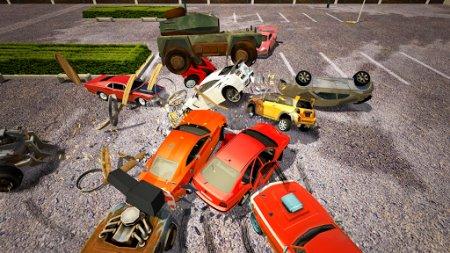 Tai game Derby Destruction Simulator