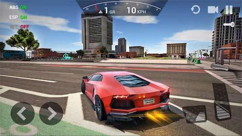 Tải game Ultimate Car Driving Simulator