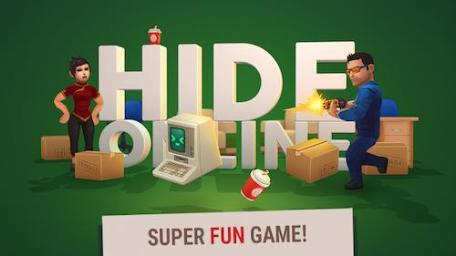Tải game Hide Online