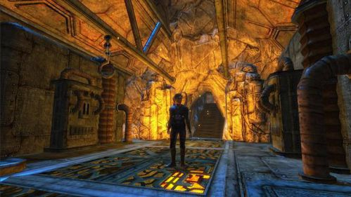 Aralon Forge and Flame 3d RPG thế giới giả tưởng