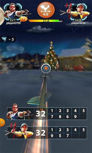 Archery Master 3D game bắn cung 3d