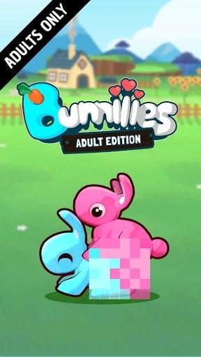 Game nuôi thỏ Bunniiies