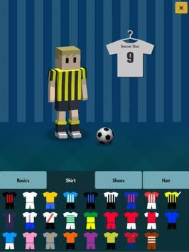 Champion Soccer Star cúp vô địch
