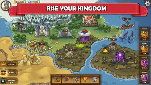 Mega War - Clash of Legions hack kim cương tại IMRCCENTER.com