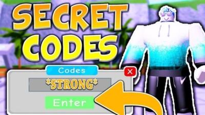 Code Strongman Simulator Mới Nhất 2021