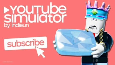 Code YouTube Simulator Mới Nhất 2021