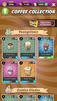 Coffee Craze xây dựng đế chế cà phế