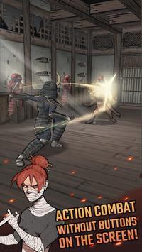 Demon Blade game hành động samurai