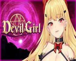 Devil Girl APK icon