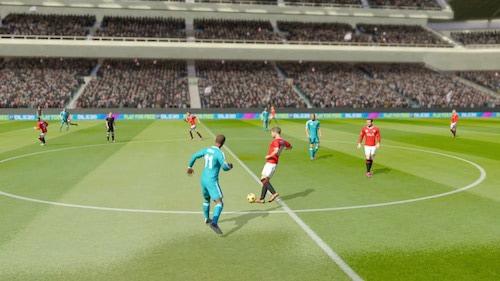 Dream League Soccer 2021 MOD Vô hạn tiền