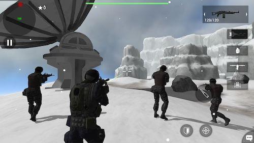 Game bắn súng góc nhìn thứ 3