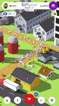Game trang trại gà