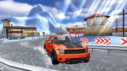 Extreme SUV Driving Simulator đua xe