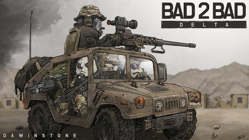 Tai game BAD 2 BAD: DELTA