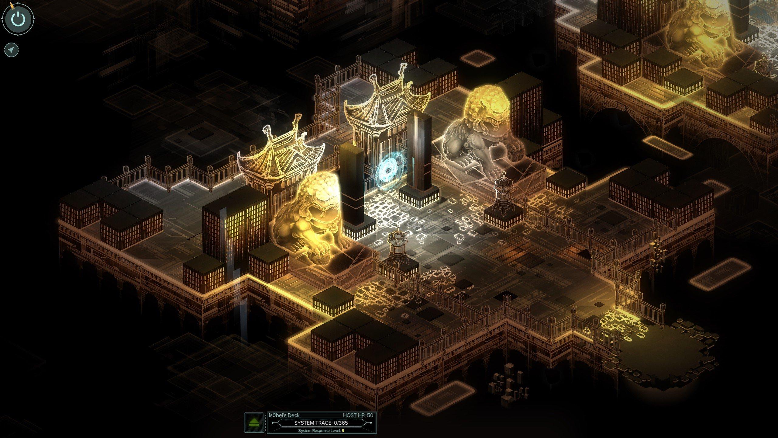 Shadowrun: Hong Kong review   PC Gamer