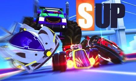 Tai game SUP Multiplayer Racing