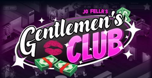 Gentlemen's Club mod apk