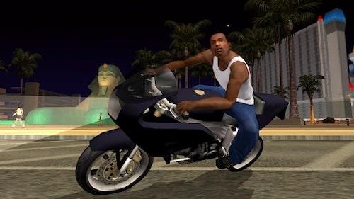Tải GTA San Andreas miễn phí