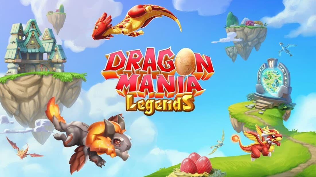 hack dragon mania