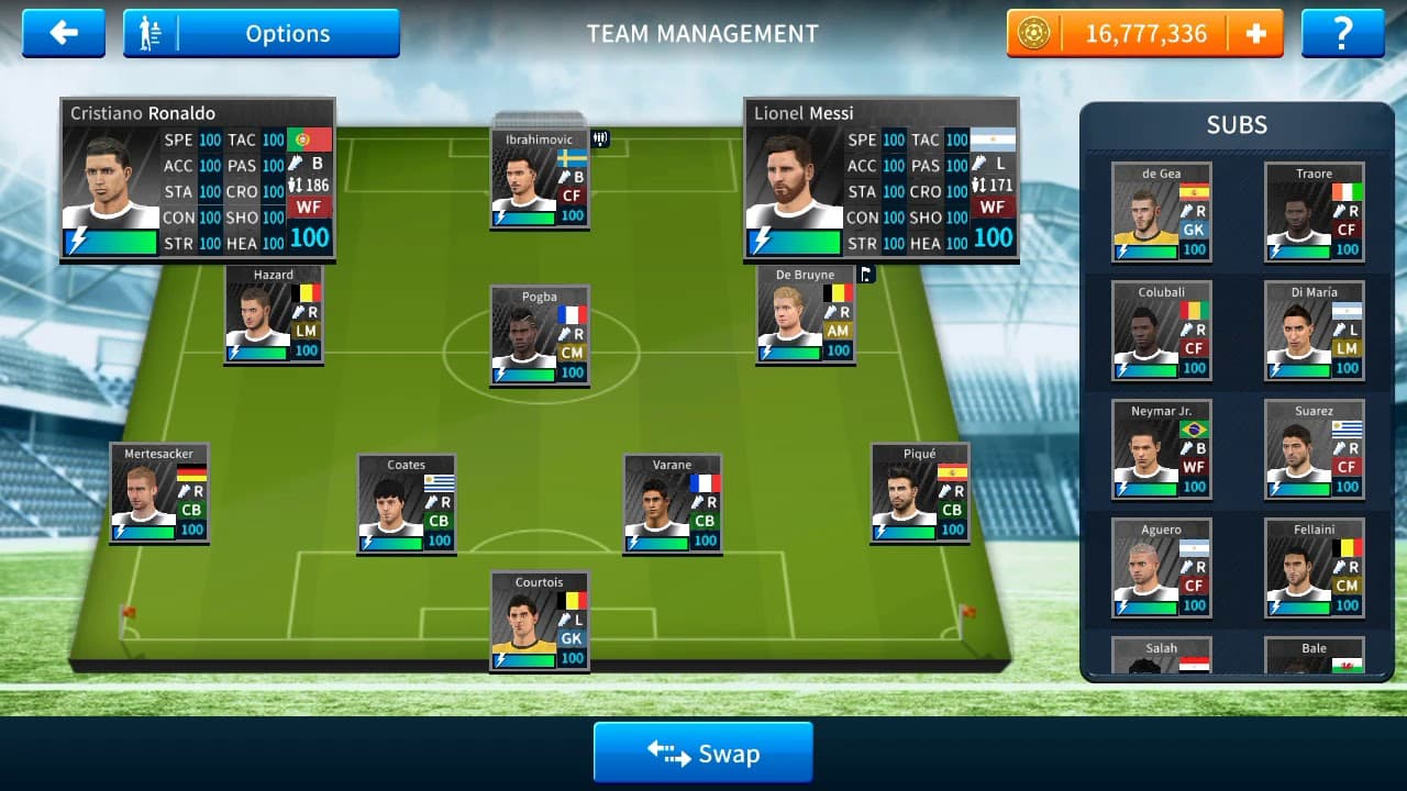 hack dream league soccer 2021