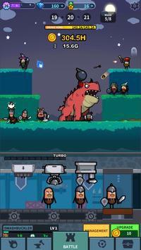 Hero Factory tiêu diệt quái vật