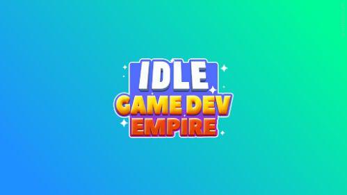 Idle Game Dev Empire phát triển công ty