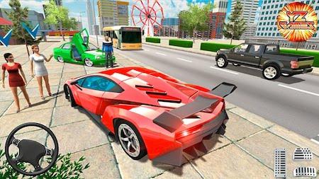 Tai game Car Simulator 2
