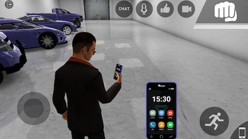 game gta 5 cho android
