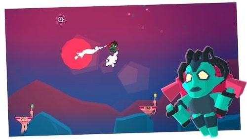 Mars: Mars mod mở khóa nhân vật