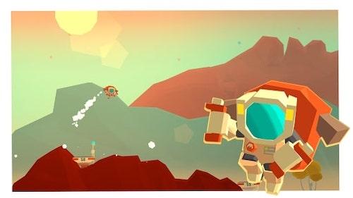 Mars: Mars mod vô hạn tiền