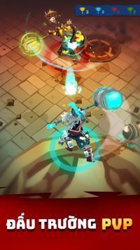 Mighty Quest For Epic Loot mod sát thương
