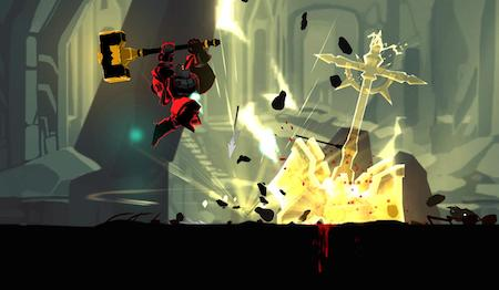 Shadow of Death Dark Knight mod vô hạn tiền