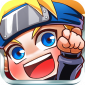 Ninja Heroes APK icon