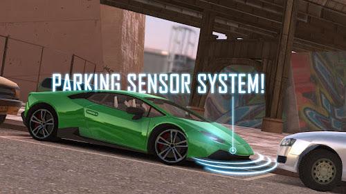 Real Car Parking: Driving Street 3D mod nhiều tiền