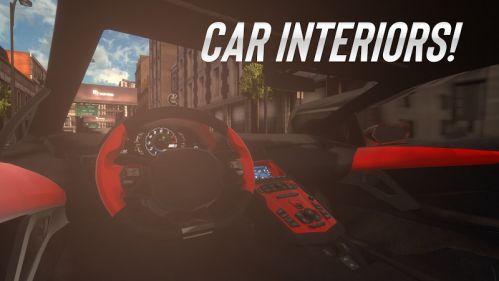 Game đỗ xe như thật đồ họa 3D