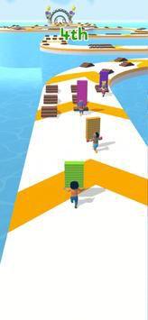 Shortcut Run xây cầu