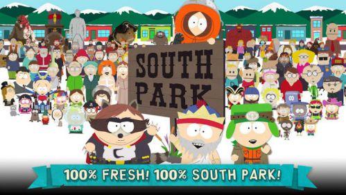 South Park: Phone Destroyer mod năng lượng