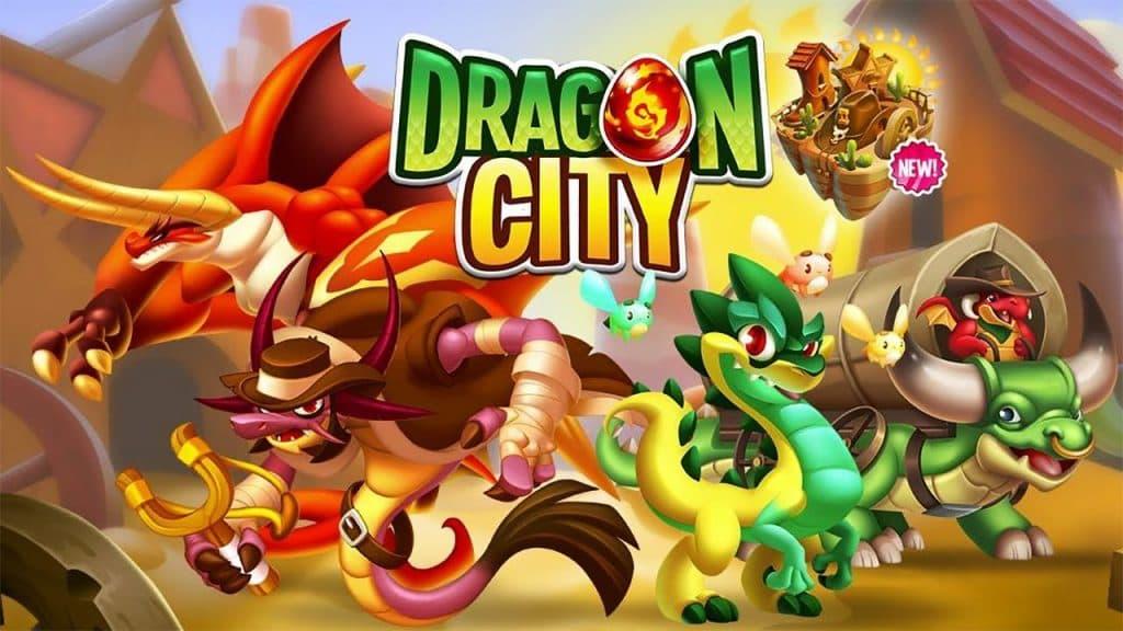tải dragon city hack 99999 gems