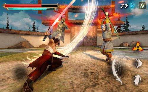 Game chiến binh ninja cuối cùng