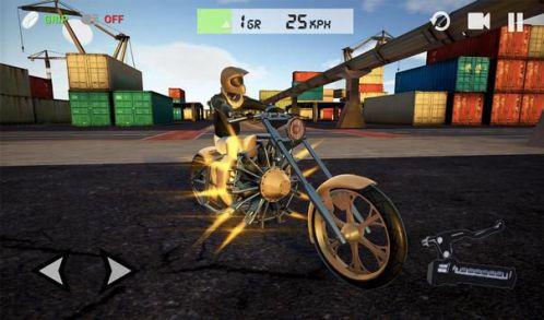 Ultimate Motorcycle Simulator mod vô hạn tiền