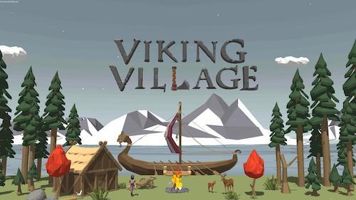 Viking Village mod vô hạn tiền